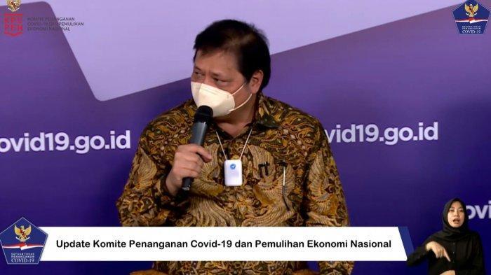 PPKM Mikro Diperpanjang, ASN Dilarang Bepergian ke Luar Daerah Libur Isra Mikraj dan Nyepi