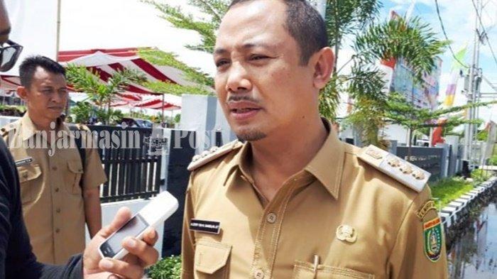 Ketua KONI Kalteng Eddy Raya Optimistis Atlet Mampu Naikkan Peringkat di PON Papua