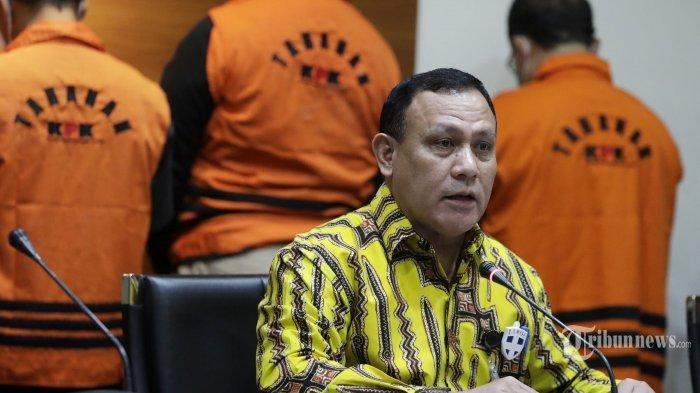 Peras Wali Kota Tanjungbalai Rp 1,5 Miliar, Oknum Penyidik KPK Diperiksa, Masyarakat Diminta Kawal
