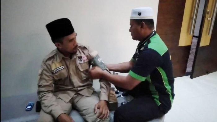 Rapat Pleno KPU Banjar Tuntas, Caleg Terpilih Didominasi Wajah Baru
