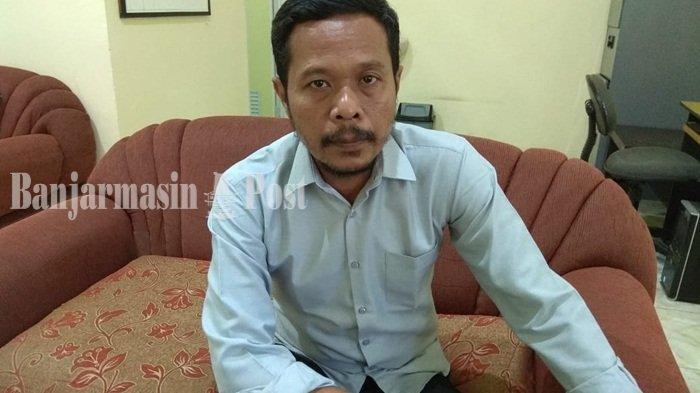 KPU Banjarbaru Lakukan Verifikasi Administrasi Satusatunya Pasangan Independen