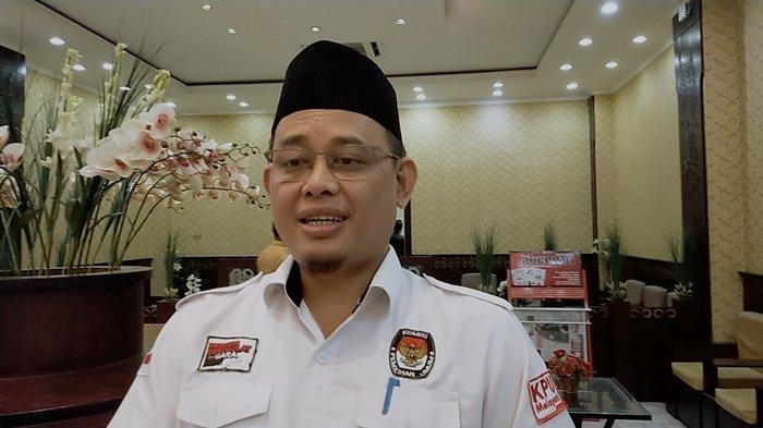 KPU Kalteng Gelar Pemungutan Suara Ulang pada Sejumlah TPS di 3 Kabupaten