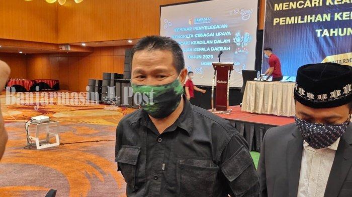 Tak Rela Dituduh Curang, KPU Kalsel Siap Buktikan Gugatan H2D di Mahkamah Konstitusi