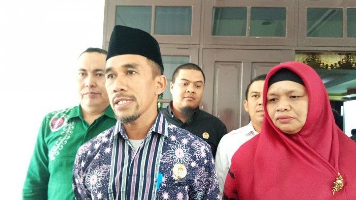 Tunggu Putusan MK, KPU Banjar Belum Jadwalkan Pleno Penetapan Bupati Banjar Terpilih