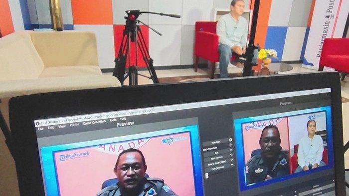 BTalk, Terumbu Karang Kabupaten Kotabaru Sudah Membuka Mata Dunia