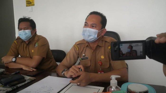 Diisolasi di Tanahbumbu, 11 Peserta MTQN Kalsel Asal Tapin Ternyata Sudah Tahu Terpapar Covid-19