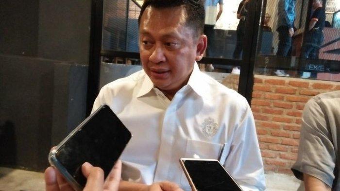 Ketua MPR RI Dorong Pemerintah Temukan Metode Agar Masyarakat Berminat Terapkan 3M
