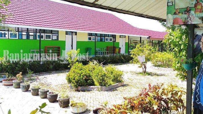 Jelang PPBD Juli 2020, SMPN 29 Kota Banjarmasin Akan Terima Siswa dari Kabupten Baritokuala