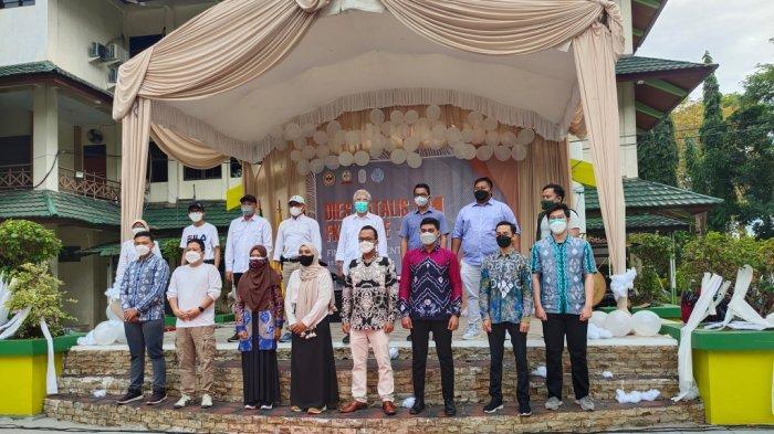 Diesnatalis ke-31 FK ULM, Kukuhkan Kerjasama dengan PT Arutmin Indonesia Tambang Satui