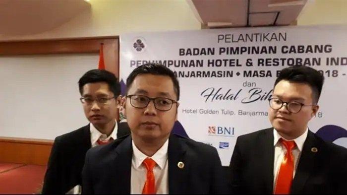 Hunian Hotel Turun di Akhir dan Awal Tahun, Begini Aspirasi PHRI Banjarmasin kepada Pemerintah