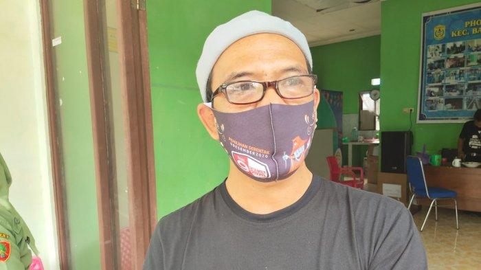 Hasil Rekapitulasi di Kecamatan Banjarmasin Tengah, Petahana Wali Kota Banjarmasin Unggul