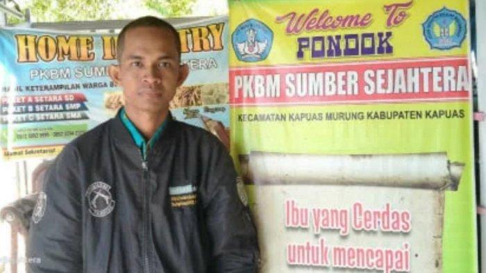 Kaltengpedia - PKBM Sumber Sejahtera Kapuas Murung, Kabuapten Kapuas