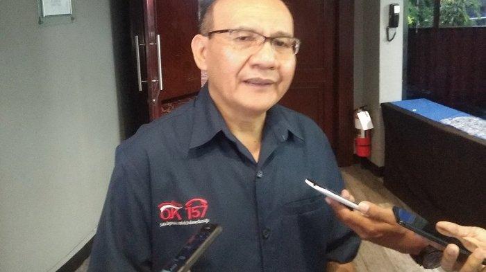 Ketua Satgas Waspada Investasi, Tongam L Tobing
