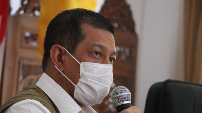 Usai Jabat Kepala BNPB, Doni Monardo Kini Jabat Komisaris Utama PT Inalum