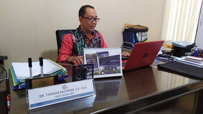 Terkendala Data, STIE Indonesia Banjarmasin Belum Bisa Gelar Vaksinasi Mahasiswa