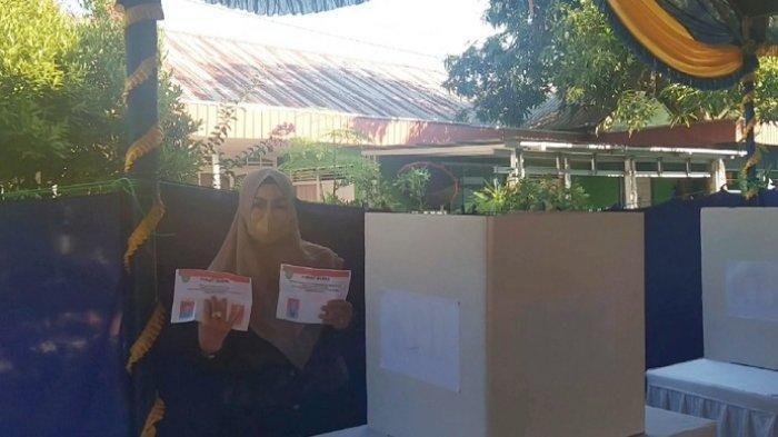 Pemilihan BPD Serentak 124 Desa di Tapin, di Perintis Raya 940 Warga Jadi Kandidat
