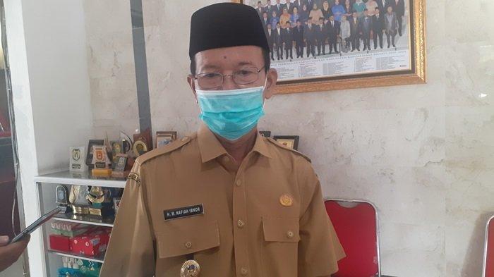 Ketua DMI Kapuas Apresiasi Penghargaan Masjid Tangguh di Kabupaten Kapuas oleh Polres Kapuas