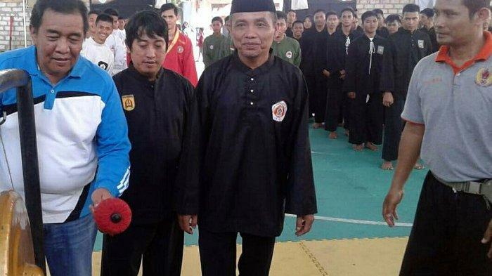 Buka Seleksi Atlet Pencak Silat, Ini Harapan Ketua IPSI Banjarbaru