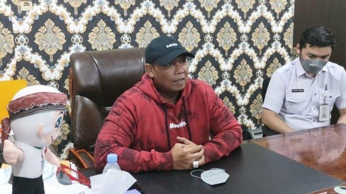 Atlet Taekwondo Kalsel Didiskualifikasi di PON XX Papua 2021, ini Respons Ketua Umum KONI Kalsel