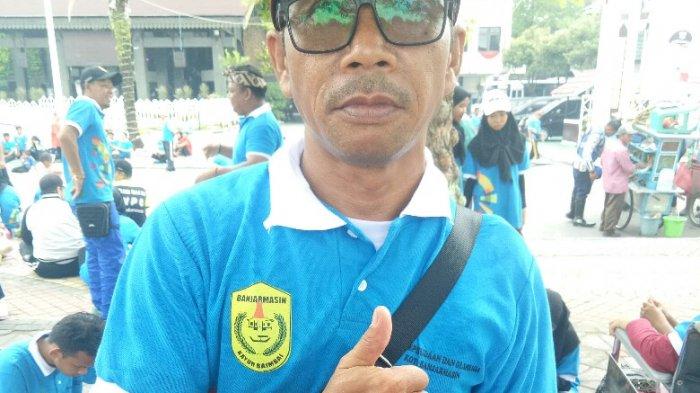 Prediksi Laga Liga 1 2018 Barito Putera vs PSIS Semarang Versi Ketua Umum NPC Banjarmasin, 2-1