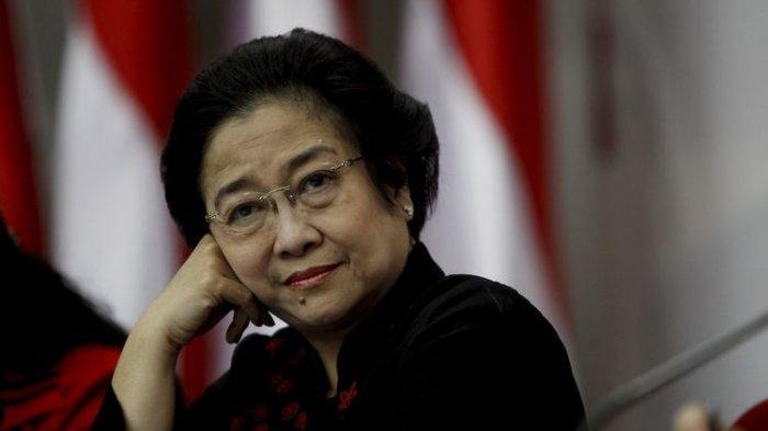 Megawati Tiba-tiba Sebut Nama BTP atau Ahok saat Pidato di Kongres PDI-P, Eriko Sebut Ini Alasannya