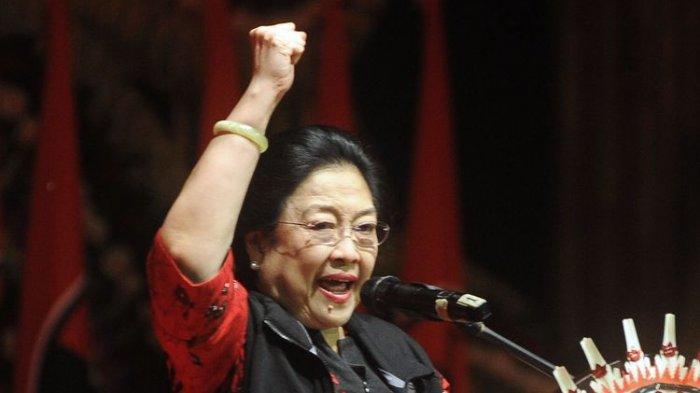 Pengangkatan Megawati Jadi Ketua Dewan Pengarah BRIN Tuai Kritik, Keputusan Jokowi Disayangkan