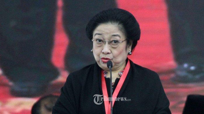5 Fakta Megawati yang Nyatakan Ingin Mundur Jadi Ketua Umum PDIP, Lihat Perjalanan Politiknya