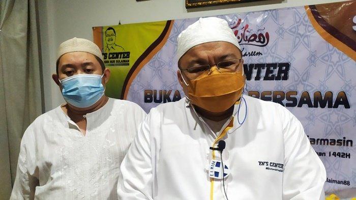 Bersama Berbuat Baik, YN'S Center Berencana Gelar Donor Darah di Banjarmasin