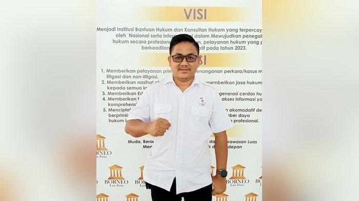Kerumunan Vaksinasi Massal, Ketua YLC Peradi Banjarmasin : Penyelenggara Bisa Disanksi