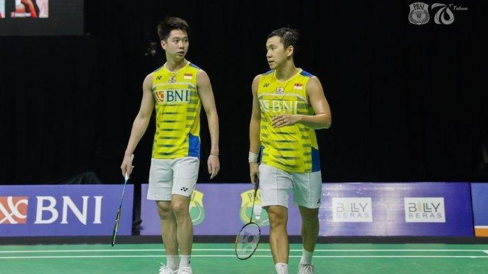 Jadwal Badminton Olimpiade Tokyo 2021 Siaran Live TVRI & TV Online Vidio, Berikut Lengkapnya
