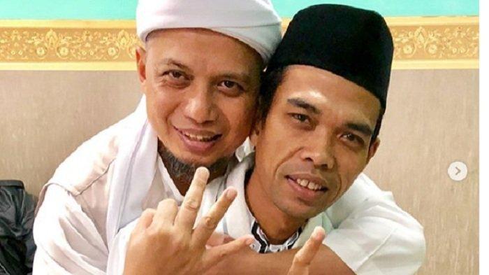Ustadz Arifin Ilham Bakal Diterbangkan ke Penang Malaysia, Begini Sikap Putranya Alvin Faiz