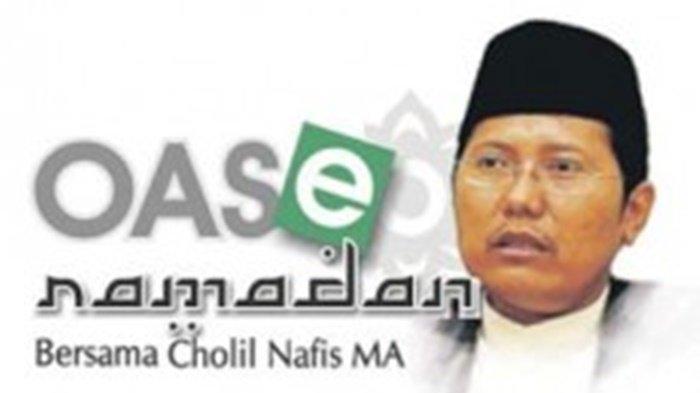 Mutiara Ramadhan : Rasa Malu