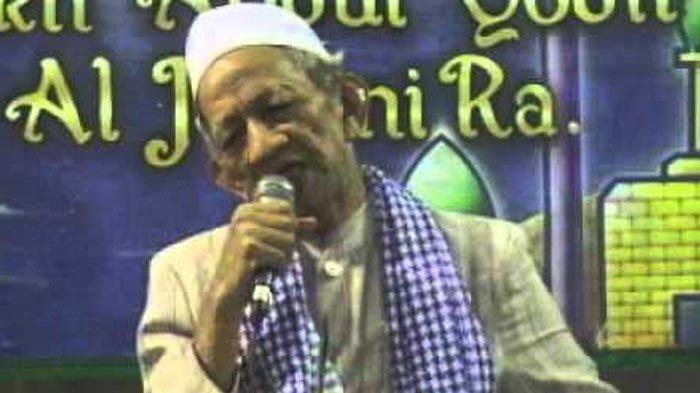 KH Sholeh Qosim Meninggal Dunia Saat Sujud Salat Magrib, Warga NU Kirim Alfatihah