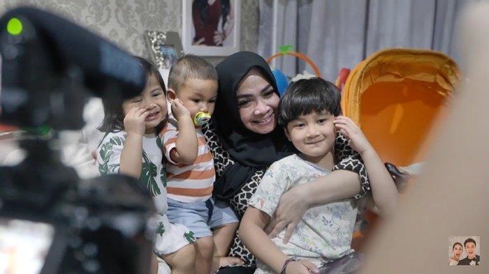Uang Jajan Rafathar dari Mama Rieta Disentil, Putra Raffi Ahmad dan Nagita Diberi Kartu Kredit