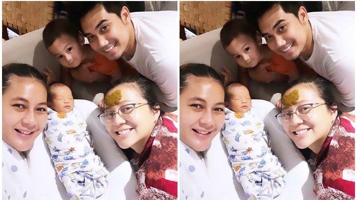 Kelakuan Kiano Baim Wong Saat Bareng Razka Anak Chelzea dan Nail Terekam, Wajahnya Curi Perhatian