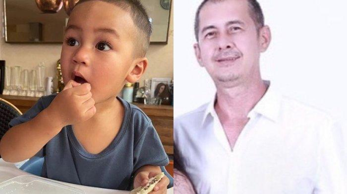 Lihat Wajah Kiano Baim Wong Seusai Ganti Gaya Rambut, Disebut Mirip Ayah Paula Verhoeven