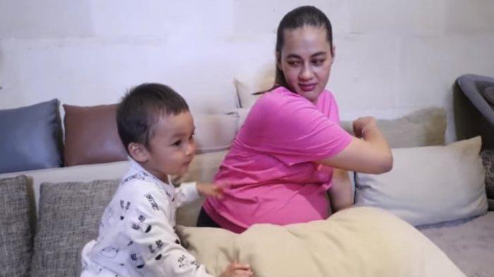 Tingkah Laku Kiano Baim Wong Kian Bikin Paula Pusing, Celotehannya Kini yang Jadi Pemicunya