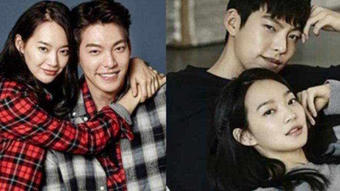 Ini Foto Intim Kim Woo Bin dan Shin Min Ah, Nikah Tahun 2021 Usai Pacaran 6 Tahun