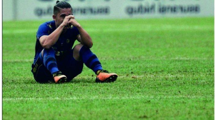 Alasan Sebenarnya Kim Kurniawan Hengkang dari Persib Bandung Jelang Piala Menpora 2021