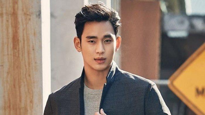 Tips Kulit Kinclong Ala Bintang Drakor Kim Soo Hyun, Tak Pernah Lupakan Tabir Surya