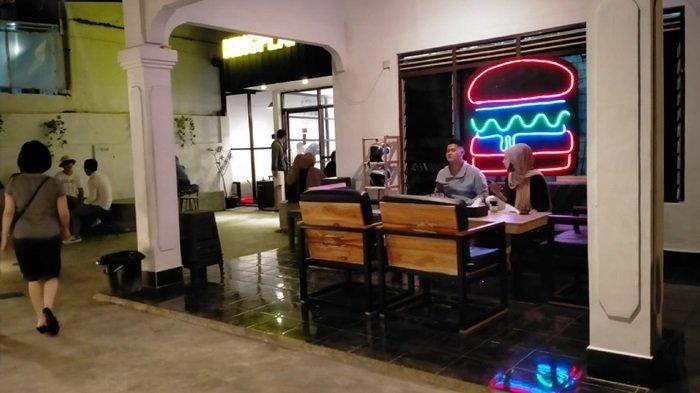 Varian Menu di King Play Burger Banjarbaru, dari Harga Puluhan hingga Ratusan Ribu Rupiah