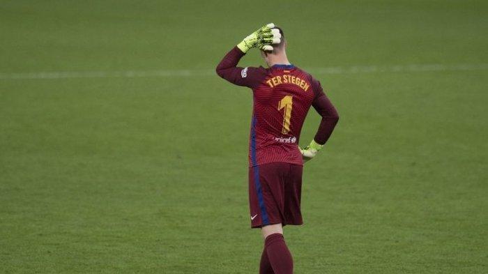 Jelang Kontra Cadiz, Skuad Barcelona Dinilai Sudah Usang & Habis Usai Kalah dari PSG di UCL