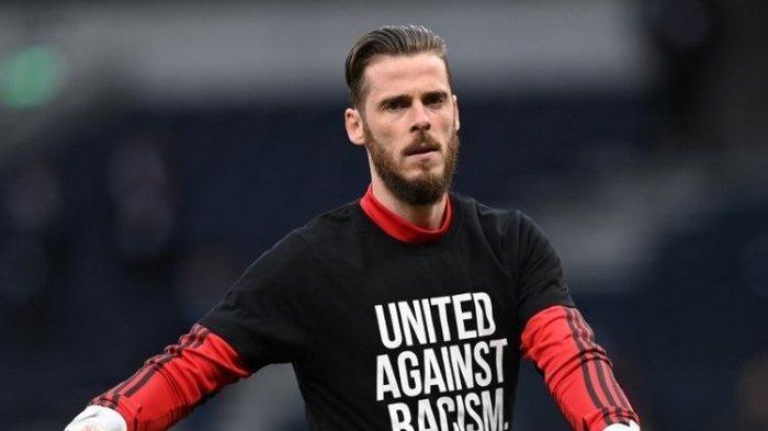 Liga Italia  : Terungkap Ole Gunnar Solskjaer Memilih Kiper Dean Henderson Saat MU vs Brighton