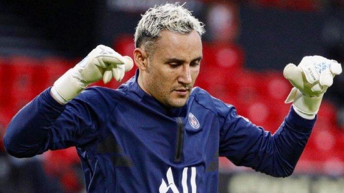 Juventus Menggeliat di Bursa Transfer Usai AC Milan Kehilangan Donnarumma, Keylor Navas Merapat