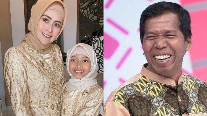 Kiwil Akhirnya Tak Tinggal Diam, Beri Respons Soal Nasib Meisya Putri Meggy Wulandari