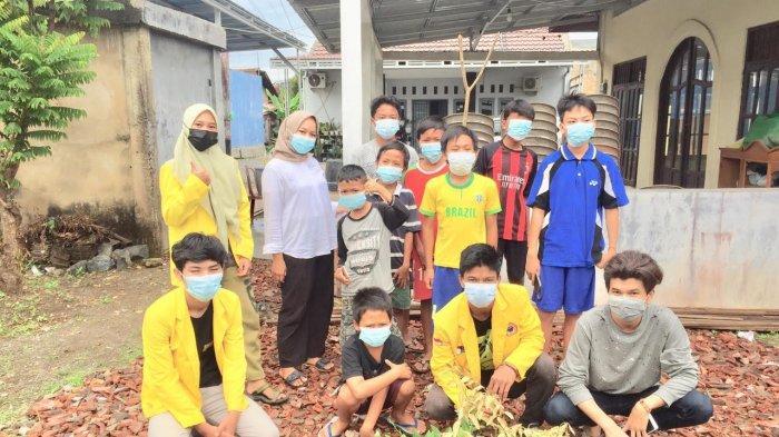 Adu Inovasi KKN Mahasiswa Unlam ke Masyarakat, Berlomba Turun ke Desa