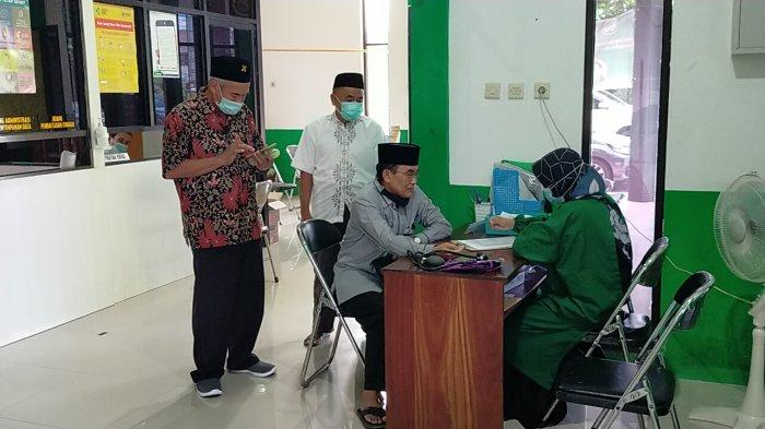 KaltengPedia - Klinik Nahdatul Ulama Kalteng di Palangkaraya