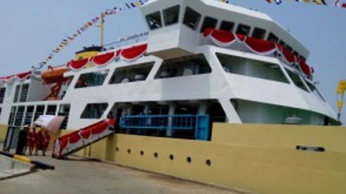 Kadishubkominfo Janjikan Kapal Pengganti Segera Datang