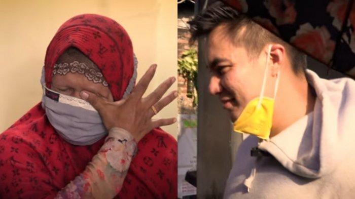 Segepok Uang Ditinggal Baim Wong di Gerobak, Ulah Ayah Kiano Itu Bikin Penjual Gorengan Syok