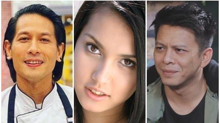 Bila Maria Ozawa Pilih Ariel NOAH dan Chef Juna, Sora Aoi Malah Bongkar Soal Gaji
